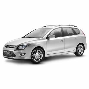 Wypożyczalnia samochodów Hyundai I30 Kombi